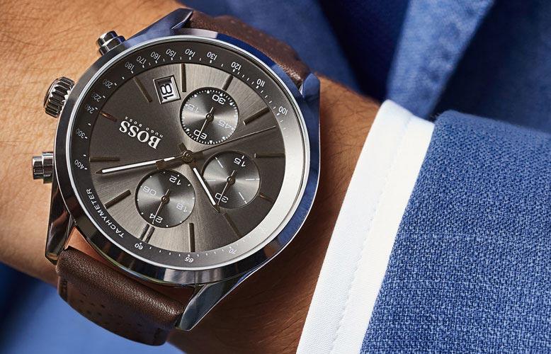 Наручные часы Hugo Boss