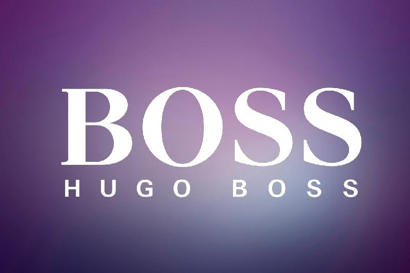 hugo boss бренд