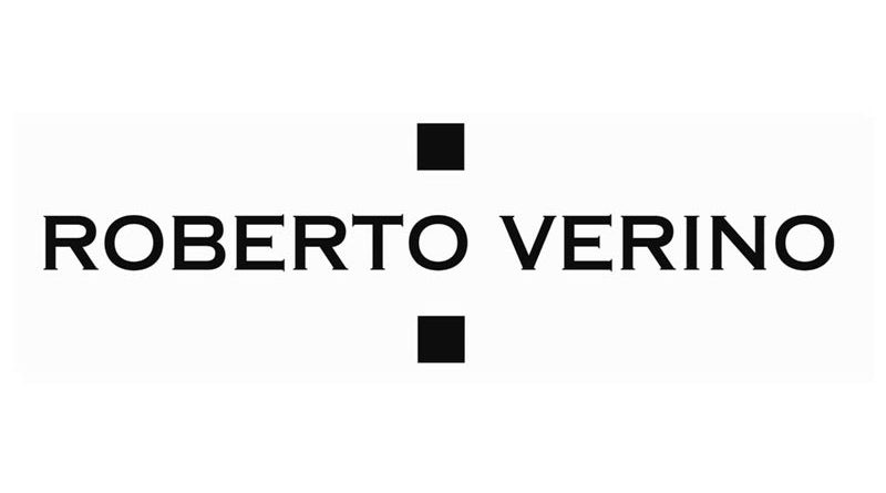 Логотип Roberto Verino