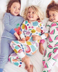Детские пижамы Next