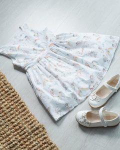Платье с босоножками Next