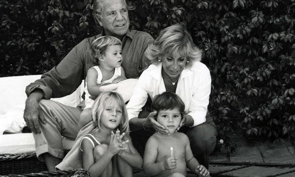 Семейство Кателли