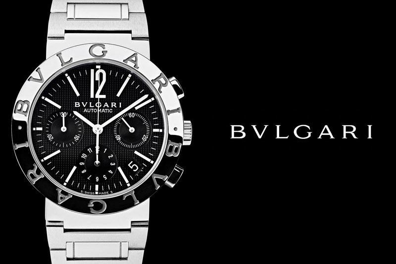 Наручные часы Bulgari
