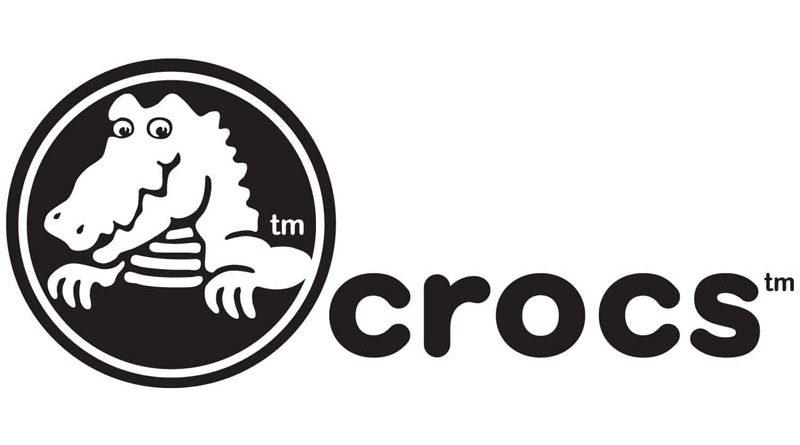 Логотип Crocs