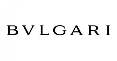 Логотип Bulgari