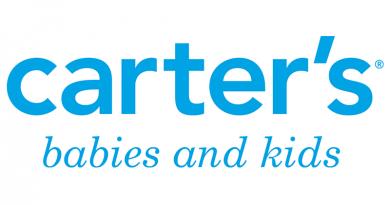 Логотип Carter's