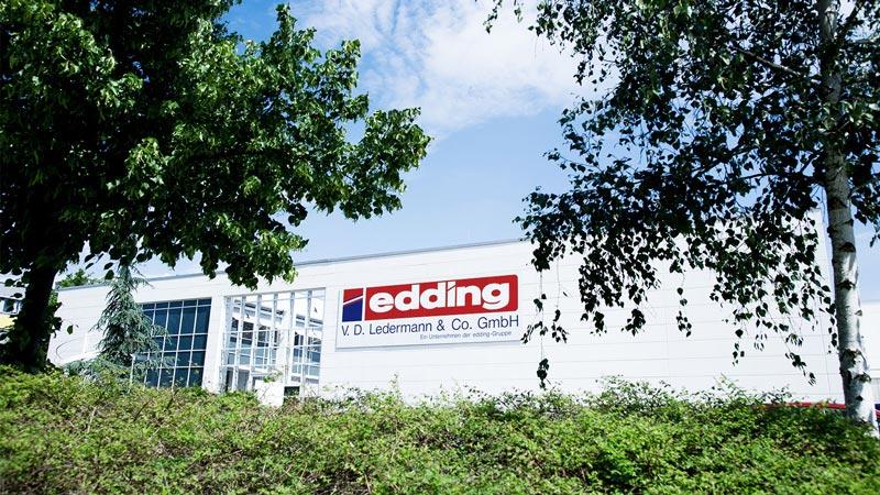 Предприятие edding