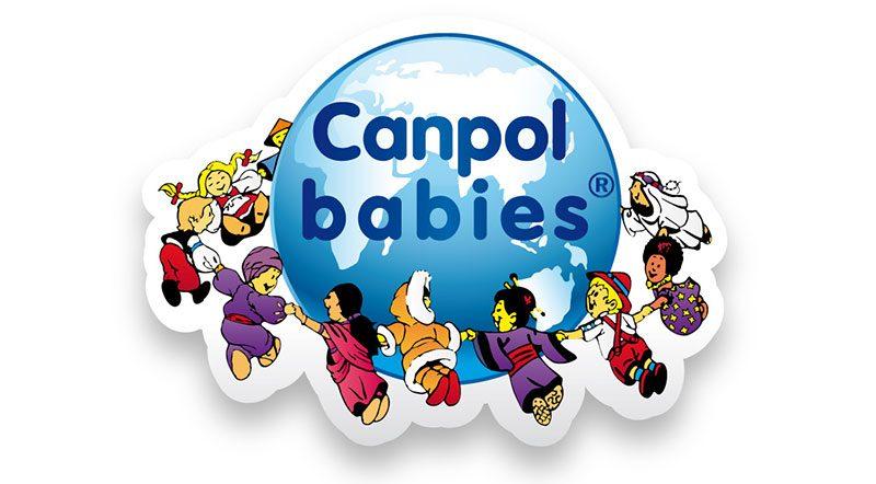 Логотип Canpol Babies