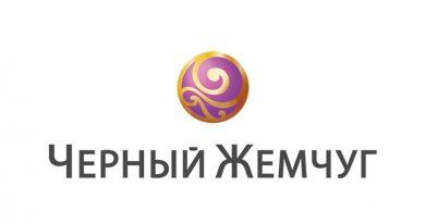 Логотип Черный Жемчуг