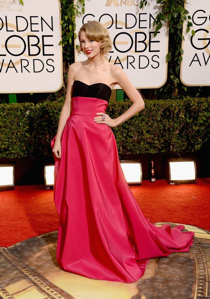 Платье для Тейлор Свифт