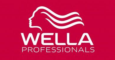 Логотип Wella