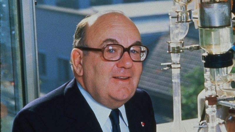 Франсуа Даль