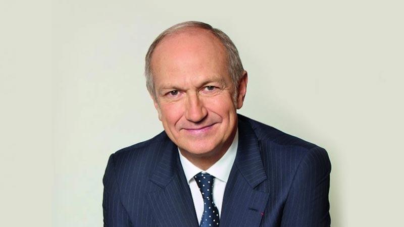 Жан-Поль Агон
