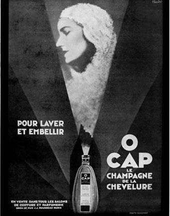 Лосьон для мытья волос O'Сap