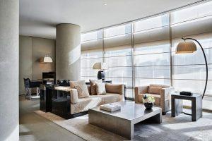 Апартаменты Armani Hotel Dubai