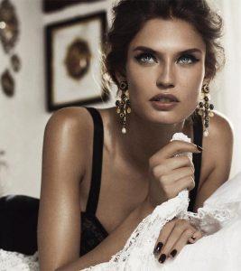 Украшения Dolce & Gabbana