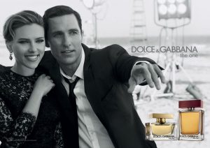 Парфюм Dolce & Gabbana The One