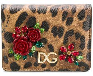 Кошелек Dolce & Gabbana