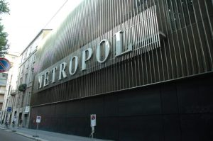 Театр Il Metropol