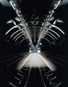 Театр Il Metropol внутри