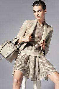 Стильный женский наряд от Giorgio Armani