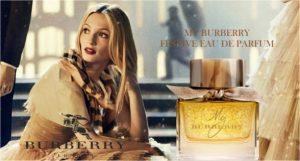 Духи My Burberry Festive Eau de Parfum