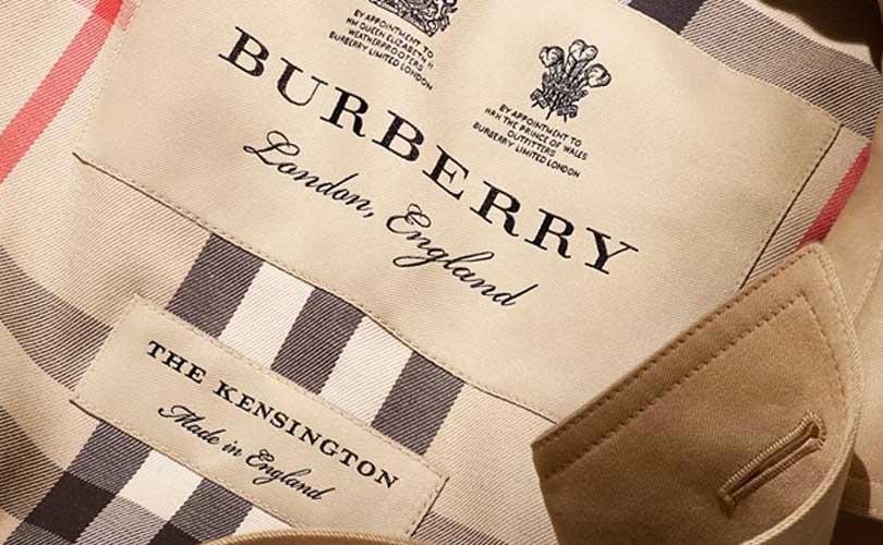 История бренда burberry ищу работу модели спб