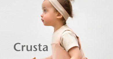 Логотип Crusta
