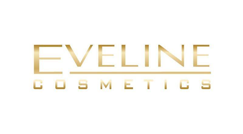 Логотип Eveline Cosmetics