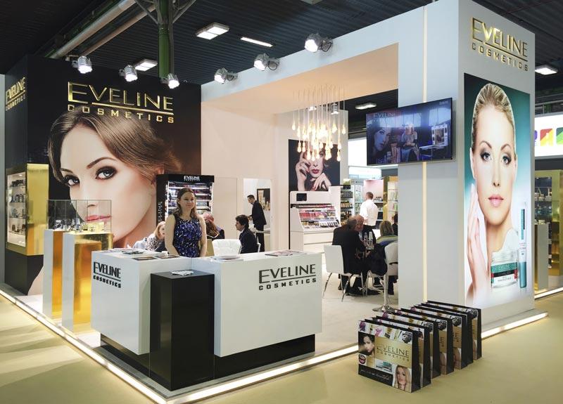 Магазин косметики Eveline Cosmetics