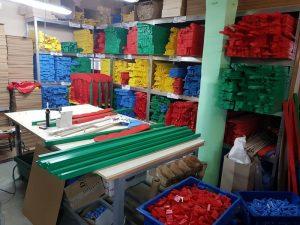 Производство игрушек KomarovToys