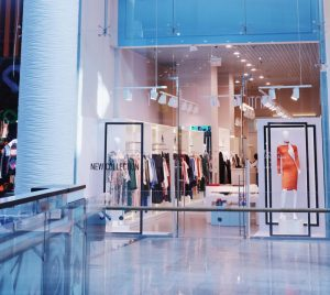 Фирменный магазин MustHave