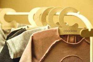 Одежда из натурального исходного сырья