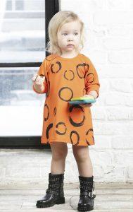 Платье Coockoo