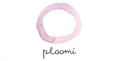 Логотип Ploomi Clothing