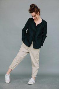 Жакет Ploomi Clothing