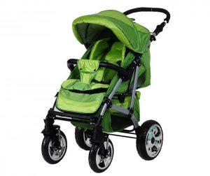 Прогулочная коляска Trans Baby