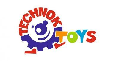 Логотип ТехноК