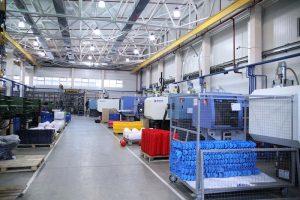 Фабрика игрушек ТехноК