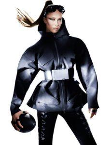 Совместная коллекция H&M и дизайнера Александра Вэнга