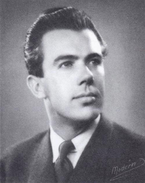 Основатель бренда Эрлинг Перссон
