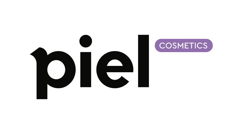 Логотип Piel Cosmetics
