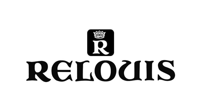 Логотип Relouis
