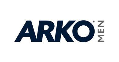 Логотип ARKO Men