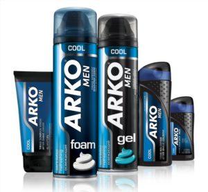 Продукция ARKO Men