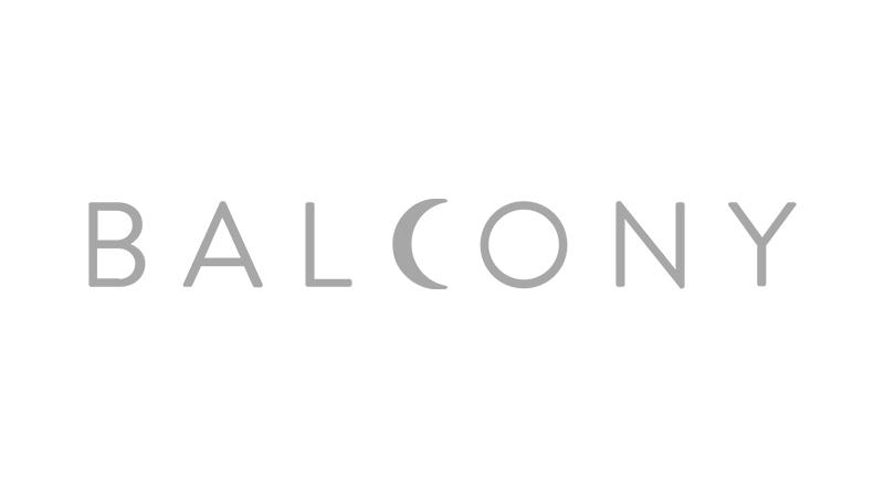 Логотип Balcony Garment