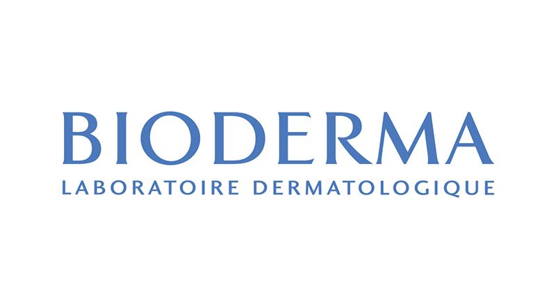 Логотип BIODERMA