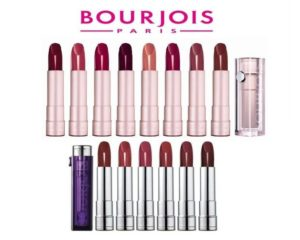 Губная помада Bourjois Sweet Kiss