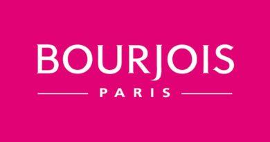 Логотип Bourjois