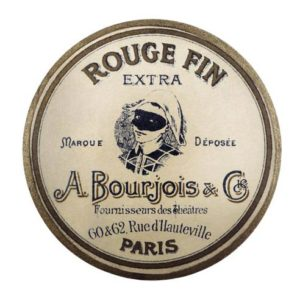 Румяна Bourjois Rouge Fin Extra De Theatre